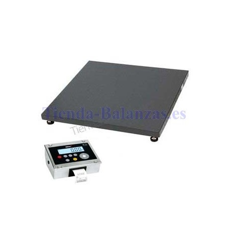 K3i Printer-TORTUGA GL-600 1000x1000 600Kg 100g
