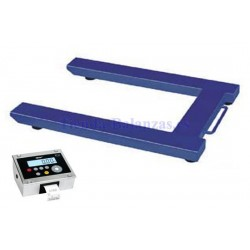 K3i Printer-SCORPION BLUE 1.5T 1500Kg 500g