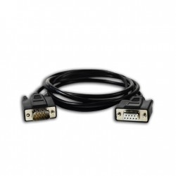 CABLE RS-232 a PC. Gram