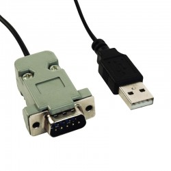 Cable U.KEY (USB) (RK, RZ)