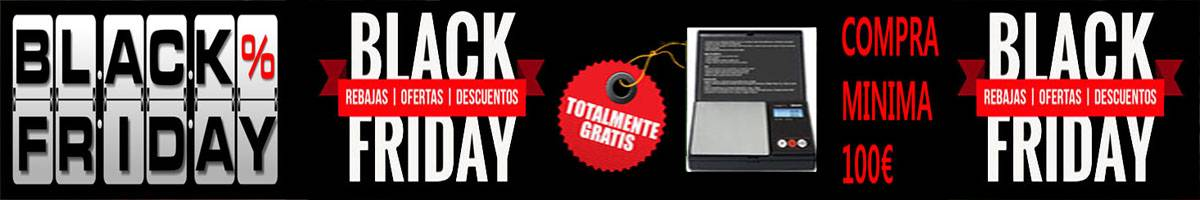 TiendaBalanzas vasco Black Friday